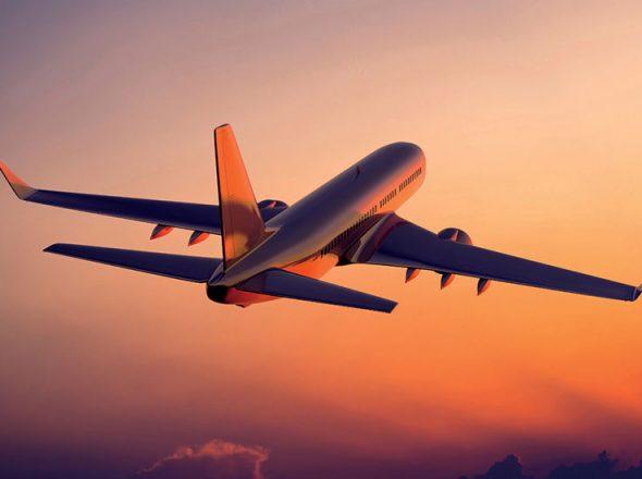 Lucsa Cargo Air Freight
