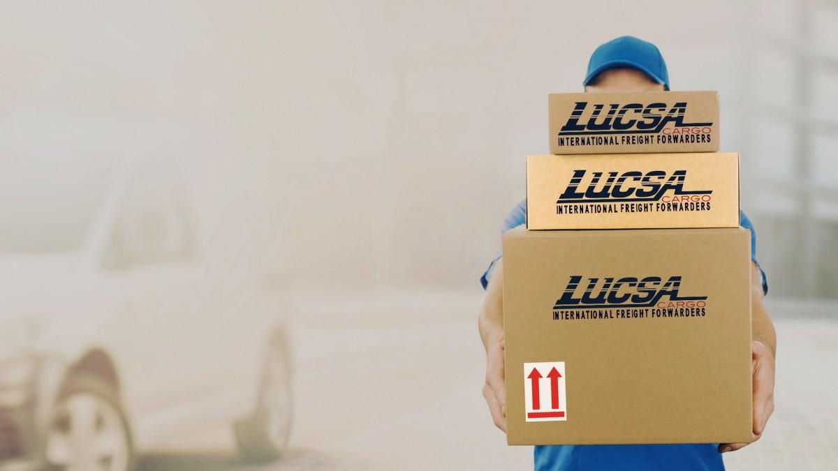 Lucsa Cargo Home